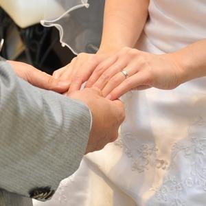 結婚式プロフィール・エンドロール