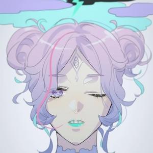 .*✿アイコンイラスト*.⁺